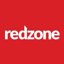 Logo Red Zone Jakarta