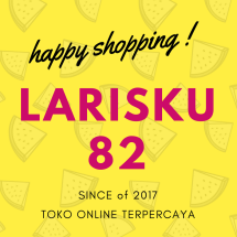 Logo Larisku_82