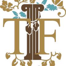 Logo TLF Official