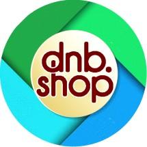 Logo dnb.Shop
