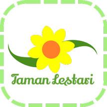 Logo Taman Lestari