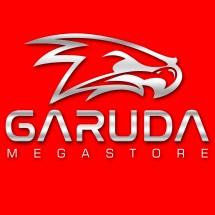 Logo Garuda Megastore