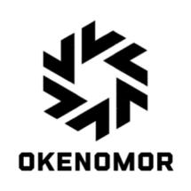 Logo okenomor