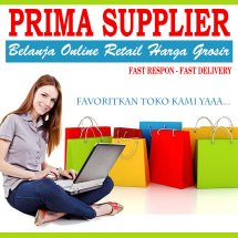 Logo Prima Supplier