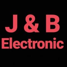 Logo J&B Electronic