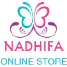Logo nadhifa online store