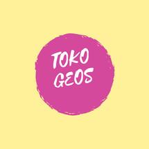 Logo tokogeos