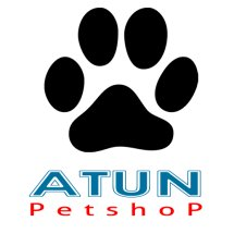 Logo Atun Petshop