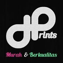 Logo DPrints