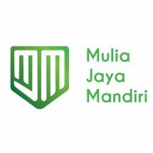 Logo Mulia Jaya Mandiri Motor