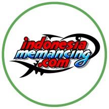Logo indonesiamemancing