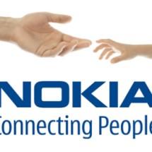 Logo NOKIA e-store
