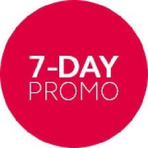 Logo 7daypromo