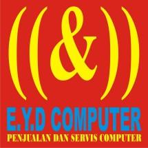 Logo TOKO EYD COMPUTER