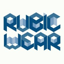 Logo rubic wear