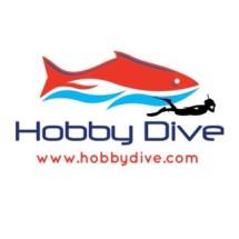 Logo Hobby Dive