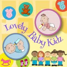 Logo Lovelybabykidzz