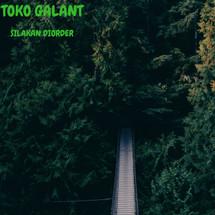 Logo Toko Galant