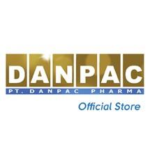 Logo Danpac Pharma