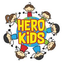 Logo Herokids