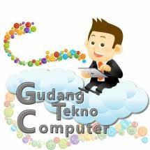 Logo gudang tekno compu