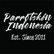 Logo Parrotskin Indonesia