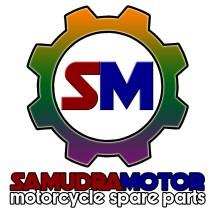 Logo Samudra Motor Spare Part