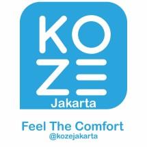 Logo KOZE JAKARTA OFFICIAL