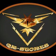 Logo QR_srored