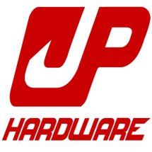 Logo JP Hardware