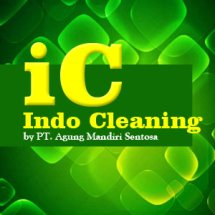 Logo Indo Cleaning