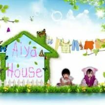 Logo Aiya House