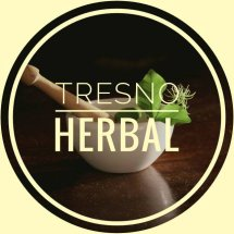 Logo Tresno Herbal