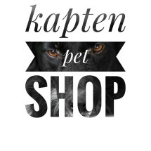 Logo Kapten Pet Shop