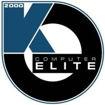 Logo Elite Computer