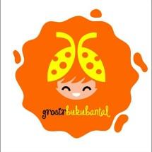 Logo Toko Buku Bantal