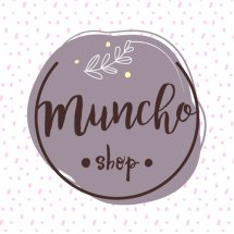 Logo Muncho Shop