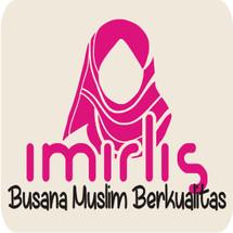 Logo Imirlis Shop