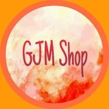 Logo GJM Shop