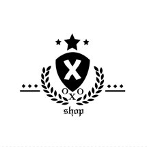 Logo oxo shop