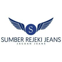 Logo Sumber Rejeki Jeans