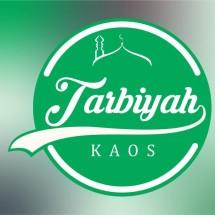 Logo Kaos Tarbiyah