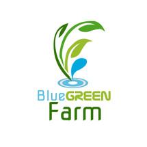 Logo BlueGreenFarm