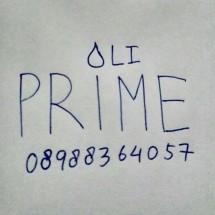 Logo Prime Oli