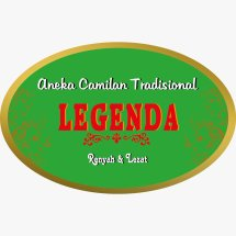 Logo Legenda Snack
