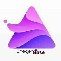 Logo iregerstore