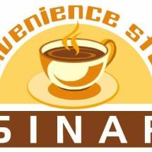 Logo Toko Sinar Convenience