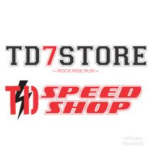 Logo TDspeedshop