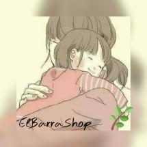 Logo Elbarra Shop
