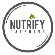 Logo Nutrify Catering